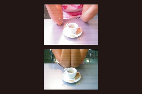 mauro [2 braccia e 1 caffe]