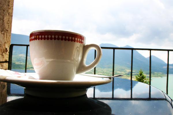 valerio [caffe di fine luglio]