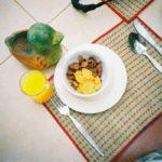 boluv [the breakfast]