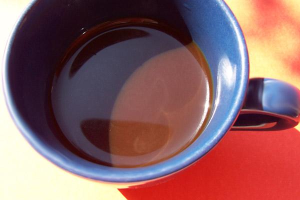 aurorablu [il caffe' di meta' mattina]