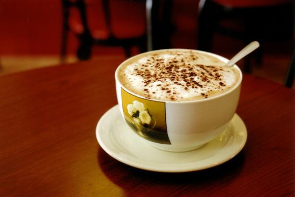 francis perron [cafe au lait]