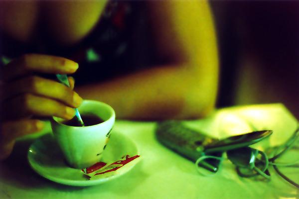 daniele forconi [sexy coffee]