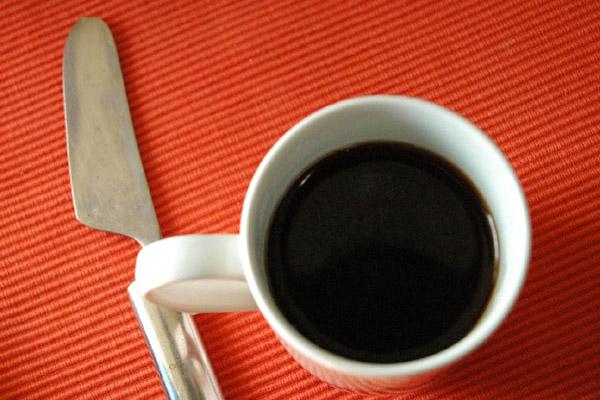 kjerestendin [morning coffee]