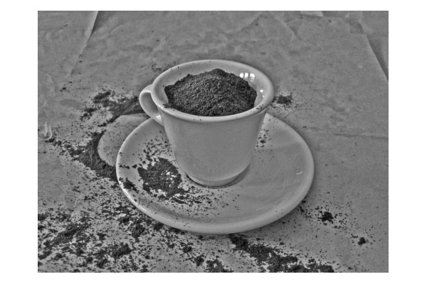 supersnotz [questa non e' una tazzina di caffe']