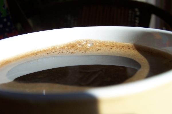 kountou [cafe' du dimanche matin]