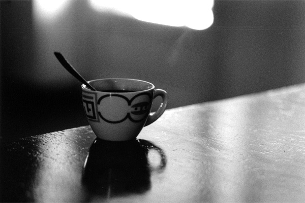 daniele forconi [lost coffee]