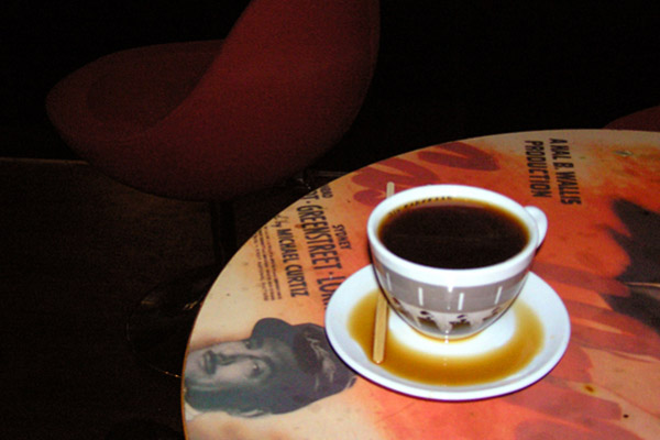 qvark [norsk kaffe]