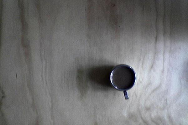 angermann [kaffe, lørdag eftermiddag]