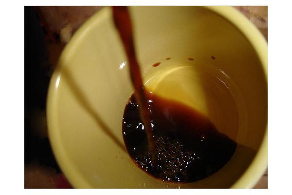 chousa [coffee time]