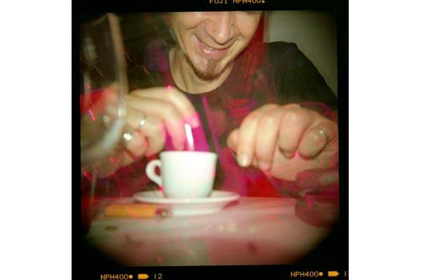 mauro santucci [holga e il caffe']