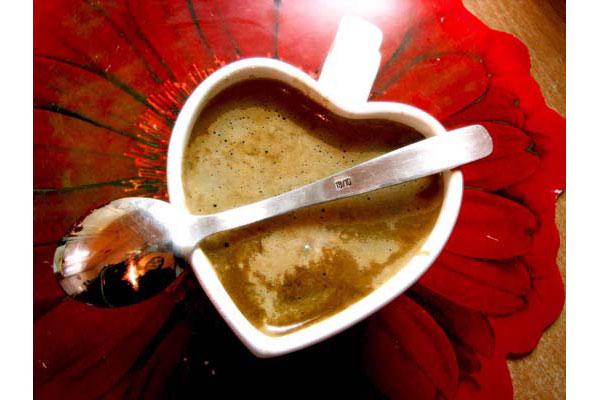 zeeny [make love, then coffee]