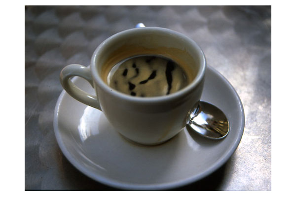 mac [an espresso in holland]