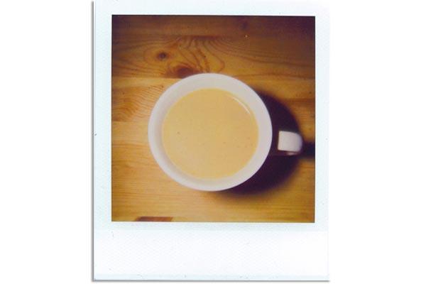 dawnser [morning coffee]