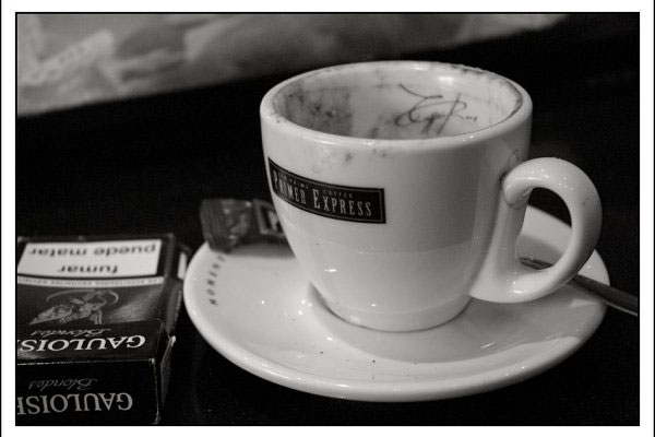 ralf hemmenstaedt [coffee and cigarettes]