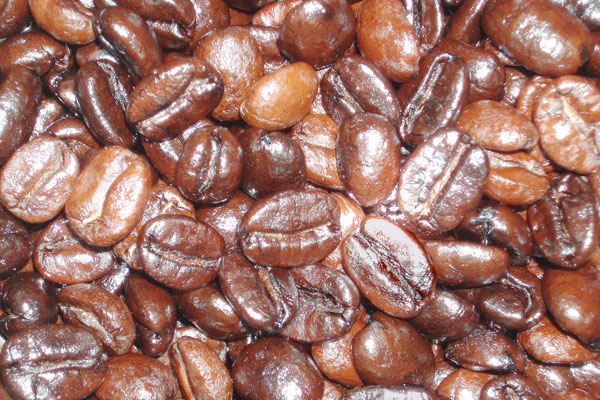 bry socal [coffee beans from southern california]