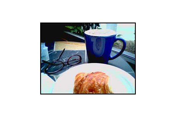 sandra [sunday morning breakfast]