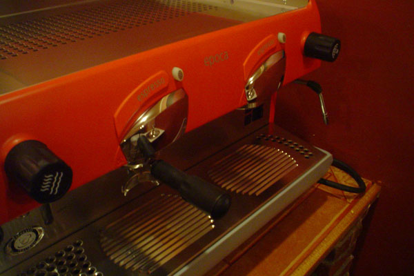 alejandro zepeda [coffee machine]