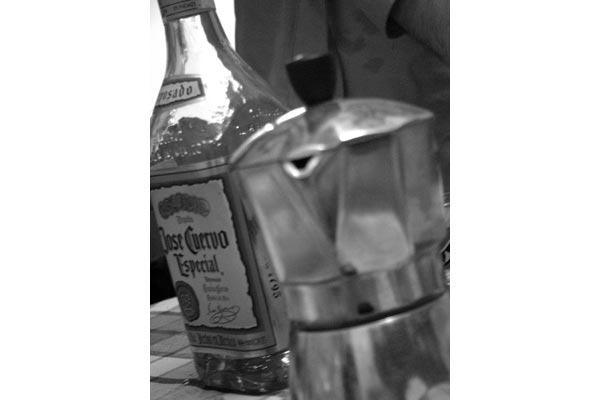 francesca ricci [coffee&tequila]