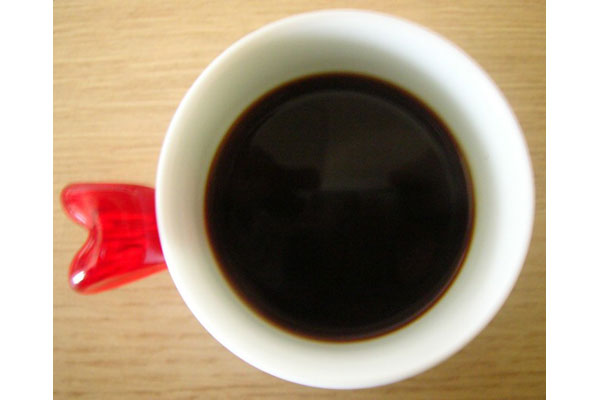 kaiser [na tazzuell e cafe]