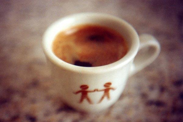 superlighter [caffe dei gemelli]
