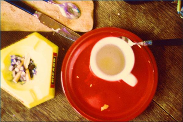 seghene [cornerstone of a healthy breakfast]