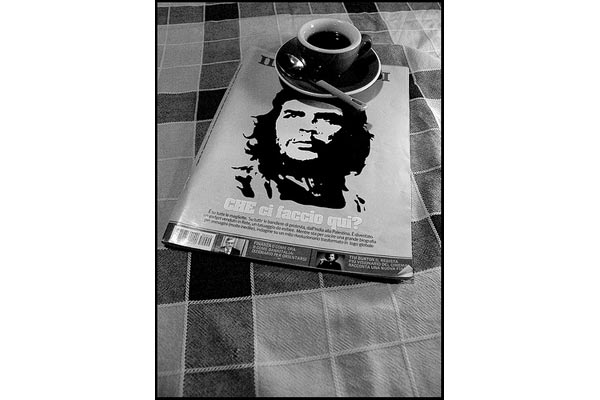 mario m. [il caffe con il che 01]