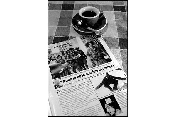 mario m. [il caffe con il che 02]