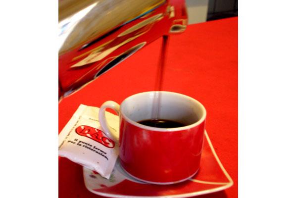 m?brex [coffee break]