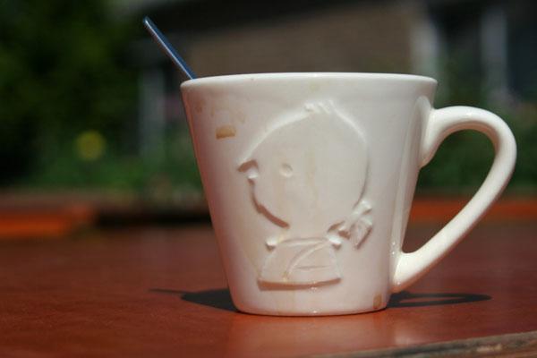 daniele muscetta [janneke koffie]