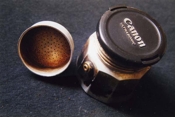 eniac [obiettivo caffe]