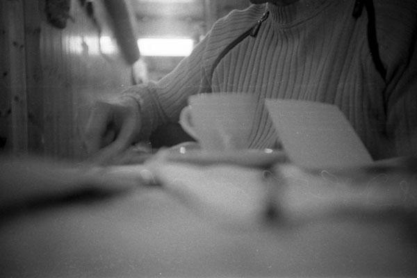 valentina cinelli [caffe a trastevere]