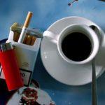 m brex [coffee & cigarette]