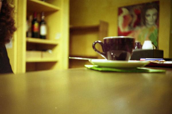 valentina cinelli [motamot's coffee]