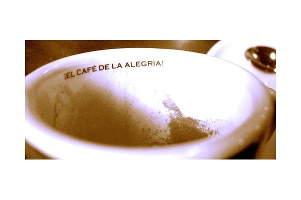sar@ [cafe de la alegria]