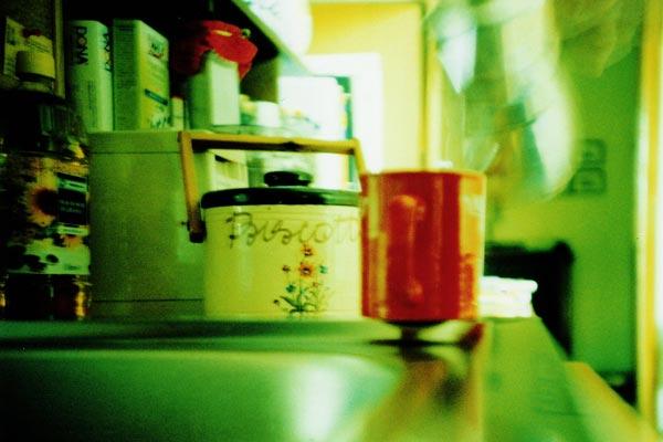 randal [caffe al volo]