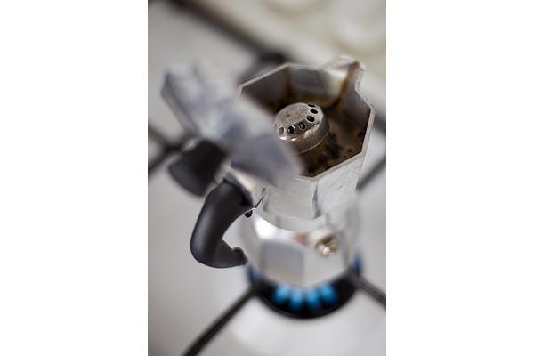 daniele forconi [caffettiera]