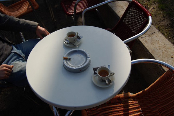 salpe [coffee&smile]