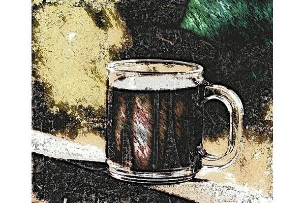 barb henry [coffee jolt]