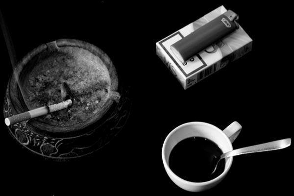 redart [coffcigarettes & coffeeee]