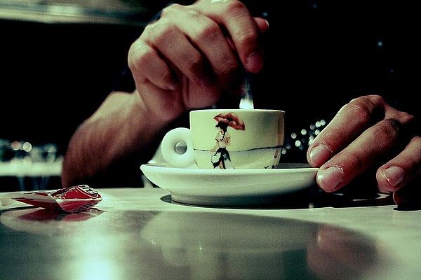 murex [il mio caffe]