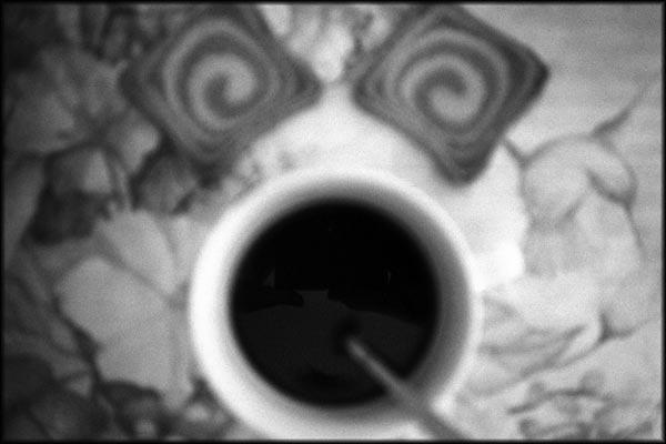 randal [coffe me at 7a.m.]