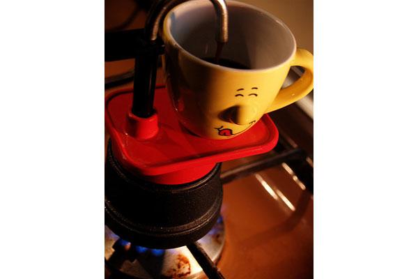 Alberto Boscari aka AlbeJTD [coffee time]