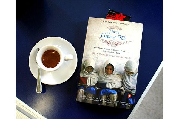 graciela aka *pele* [espresso and an excellent book]