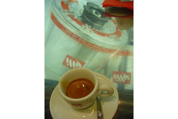 NyYankee [caffe' allo Specchio]
