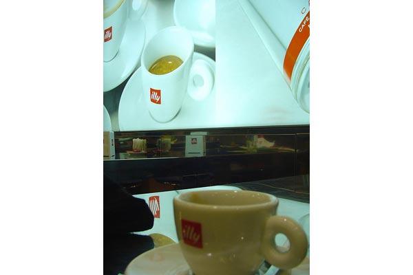 NyYankee [caffe' allo Specchio pt.II]