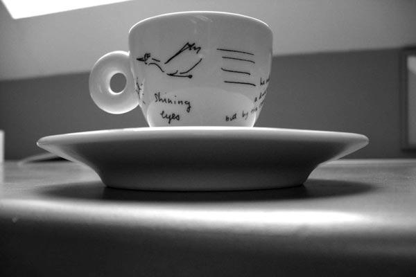 ladik [attic coffee]