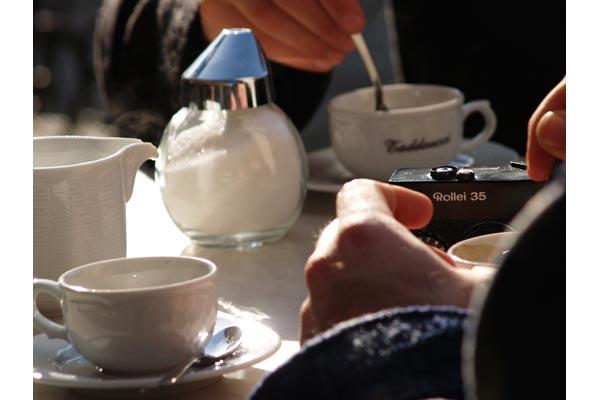 Agni dalle Bande Nere [Photocoffee]