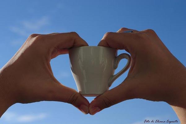 eliana esposito [il caffe come... il cuore... da napoli]