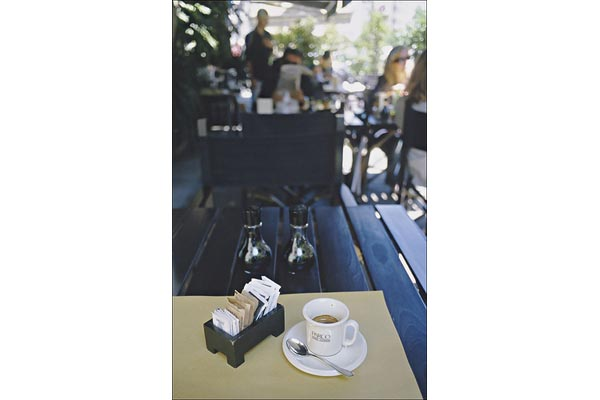 mfogiel [ caffe #3 ]