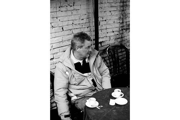 MarioPr [ pensieri al caffe ]